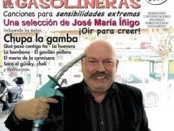 El hit parade de las gasolineras