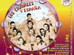 Chavales de España