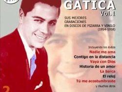 Lucho Gatica vol. 1