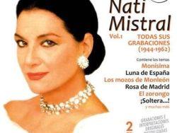 Nati Mistral vol. 1