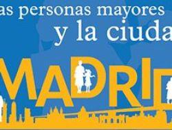 La ciudad de Madrid amigable con los mayores