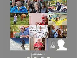 Sanyres presenta el Calendario 2015 'Los doce extraordinarios'