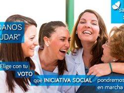 Sanyres busca el mejor proyecto solidario
