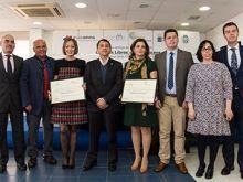 Amma Santa Cruz y Amma Tejina, primeras residencias en Canarias certificadas como 'centros libres de sujeciones'