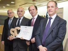 Amma recibe el Premio Supercuidadores a la mejor empresa del sector sociosanitario