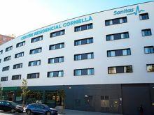 Cornellá cuenta ya con su primera residencia de Sanitas Mayores