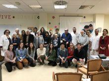 "Amavir se suma a la iniciativa intergeneracional ""Adopta un Abuelo"""
