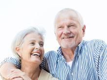 La insospechada vida de los 'seniors' en las webs de citas