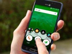 MWC 2018: Doro lanza 2 smartphones para personas mayores