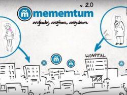 Nueve centros Amavir participan en el proyecto Mememtun, la app que monitoriza a pacientes con trastornos de movimiento