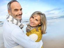 Llega a España Ourtime.es, la web de citas para 'jóvenes mayores de 50 años'