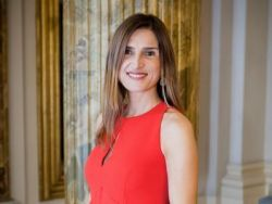 Entrevista a Bárbara del Neri, Directora de Marketing Corporativo de P&G