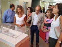 El nuevo Centro de valoración y atención a personas con discapacidad de Valladolid comenzará su actividad en el primer trimestre de 2019 tras una inversión de cinco millones de euros