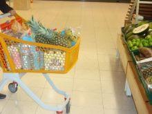Nuevo supermercado para 'personas mayores activas'
