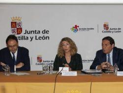 La Junta de Castilla y León ofrecerá a las personas con enfermedad en fase avanzada o terminal y a su entorno los apoyos tanto sociales como sanitarios que precisen para que, si así lo desean, puedan vivir en su hogar hasta el final