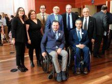 Herrera destaca que la colaboración entre la Administración y el Tercer Sector ha logrado situar los Servicios Sociales de Castilla y León a la cabeza de España