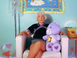 Las abuelas se apoderan de Instagram