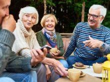 'Senior cohousing', la saludable forma de envejecer con amigos