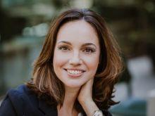 Entrevista a Beatriz Osuna, responsable del Programa 'Imparables' de Aquarius