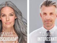 Campañas que rompen estereotipos