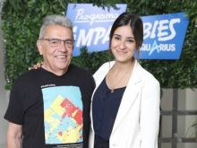 José Manuel de Ben gana el programa 'Imparables' de Aquarius