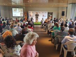 Castilla y León participa en el Proyecto Europeo 'WellCO' para dar respuestas al envejecimiento de la población, la dispersión geográfica y la soledad de las personas mayores