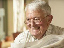 Cómo mejorar la vida de los mayores de 65 años