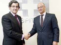 Grupo SANYRES firma un acuerdo con el grupo HM Hospitales
