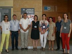 El IBV lidera una iniciativa europea para mejorar la calidad de vida de las personas mayores y sus cuidadores