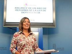 La profesionalización de la Dependencia en Castilla y León creó 4.000 empleos en un año