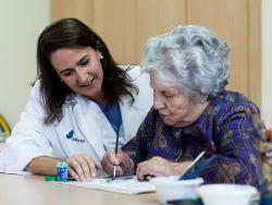Cedane firma un acuerdo con Grupo Sanyres para ofrecer Terapias Neurológicas a mayores con daño cerebral