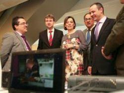Castilla y León extenderá el modelo de atención 'En mi casa'