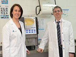 Grupo Sanyres incorpora MIXXPRO, un novedoso sistema de dispensación de dietas trituradas instantáneas