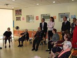 Centro de Día, ejemplo de conciliación en la ciudad de Madrid