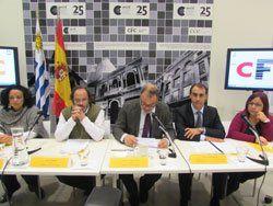 El Imserso impulsa en Iberoamérica proyectos de cooperación y buenas prácticas en atención a las personas mayores y a las personas con discapacidad
