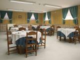 Residencia y centro sociosanitario casa larrañaga