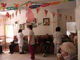 Residencia para mayores del carmen, S.L.