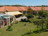 Residencia de la 3ª edad la villa, S.L.