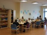 Residencia Amma Coslada - Centro gerontológico
