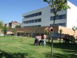 Residencia Amma Arganzuela