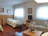 Residencia Ballesol La Coruña