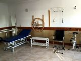 Sala de Rehabilitación
