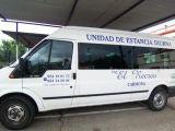 Transporte del Centro