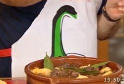 Receta: estofado de carne andaluz