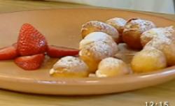 Video receta de bocaditos de cielo