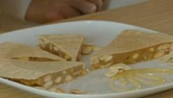 Video receta de alajú