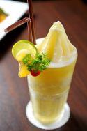 Batido de limón
