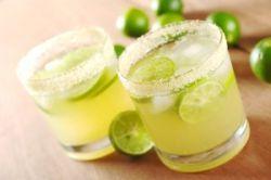 Zumo de lima (limonada)