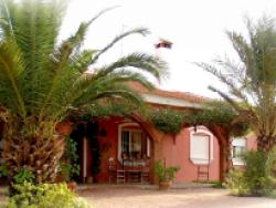 Residencia de personas mayores villa aranjuez