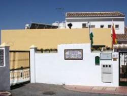 Residencia para personas mayores pinares de san antón